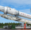 Минобороны России заказало ракеты «Ангара»