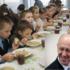 Пригожин, «повар» Путина, получил новые контракты на поставку питания в московские детсады и школы на 4 млрд рублей