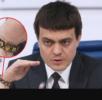 Министр науки и высшего образования Котюков натужно продвигает православие