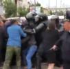 Акции протеста в Улан-Удэ. Жёсткие задержания