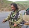 В спецоперации по задержанию шамана, который шёл «изгонять Путина», участвовали 40 нацгвардейцев