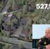 Дом главы росгвардии Сибири в элитном коттеджном поселке
