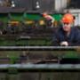 Сотрудники машиностроительного завода в г.Александровске объявили забастовку