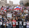 Митинг под лозунгом «Отпускай!» 29 сентября 2019 года