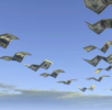 Почти три триллиона бюджетных рублей испарились на российских стройках