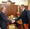 Путинская братва передумала возбуждать уголовное дело против бывшего губернатора Дубровского