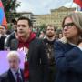 Очередные иски к оппозиционерам ещё на 18 млн рублей