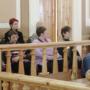 Присяжные оправдали ФСБешников, объяснивших хищения денег помощью ДНР и ЛНР