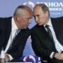 Секретным указом Путин наградил главу госкорпорации «Ростех» Сергея Чемезова званием Героя России