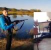 Студент аграрного колледжа Благовещенска открыл стрельбу из-за издевательств над ним