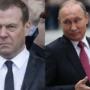 Отставка Медведева и изменение Конституции России