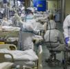 Число жертв коронавируса CoVID-19 в Китае на 12 февраля