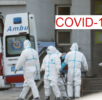 Коронавирус COVID-19. 15 февраля 2020 года