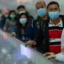 Китайцы возвращаются на родину из России, привозя с собой коронавирус