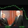 Цена российской нефти Urals опустилась до уровня 1998 года