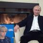 Путин окончательно разрешил самому себе править пожизненно
