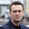 Политик Алексей Навальный экстренно госпитализирован