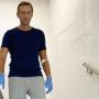 Состояние здоровья Алексея Навального улучшается
