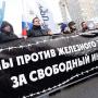 Свобода интернета в России ниже нуля